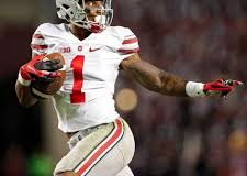 Getting Your Playmaker the Ball – Braxton Miller