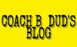 pass protection | Coach B Duds Blog